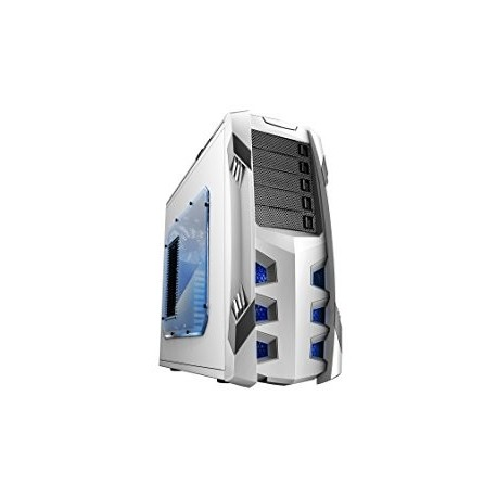 Raidmax Vampire 001WWTi White Steel - non Psu FULL Tower