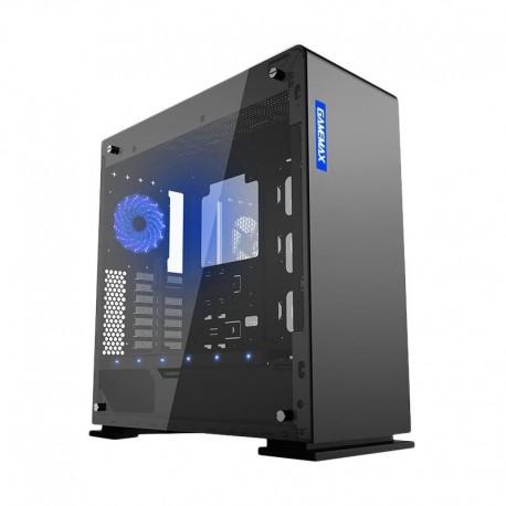 GAMEMAX Vega 9909 Tempered - non Psu