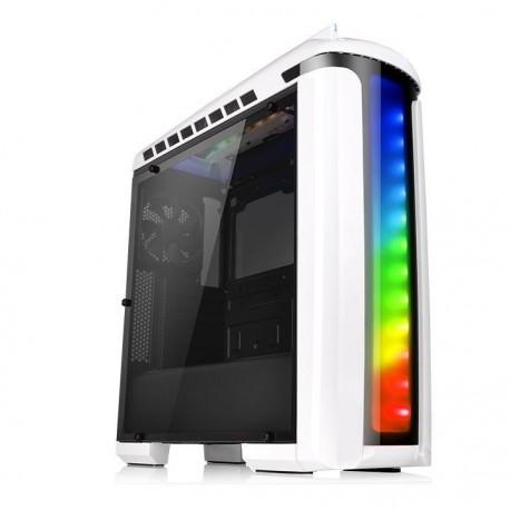 Thermaltake Versa C22 RGB Snow Edition - non PSU