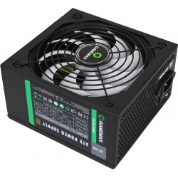GAMEMAX GP550 - 550W 80+ Bronze