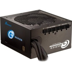 Seasonic G Series SSR-650RM 650w- 80+ GOLD
