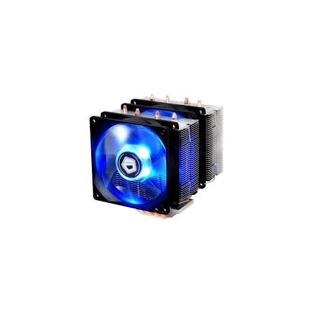 Id Cooling SE-904 Twin CPU Cooler