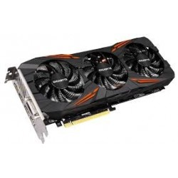 Gigabyte GTX 1070 G1 Gaming 8GB-DDR5-256BIT GV-N1070G1