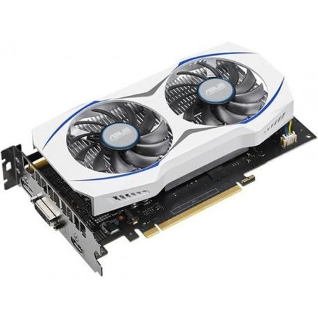 Asus GTX 1050 D5 Dual 2GB-DDR5-128BIT