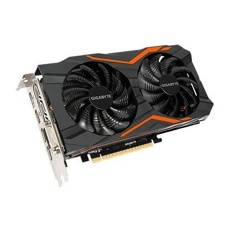 Gigabyte GTX 1050 TI Gaming G1 4GB-DDR5-128BIT