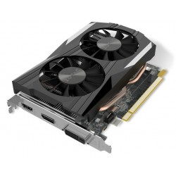 Zotac GTX 1050 TI 4GB-DDR5-128BIT