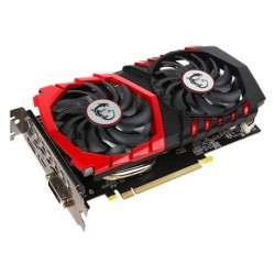 MSI GTX 1050 TI Gaming X 4GB-DDR5-128BIT