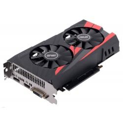 Asus GTX 1050 TI D5 EX OC 4GB-DDR5-128BIT