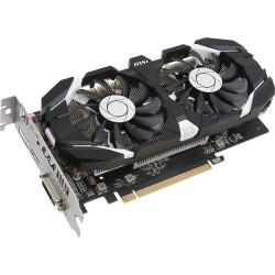 MSI GTX 1050 TI 4GT OC 4GB-DDR5-128BIT