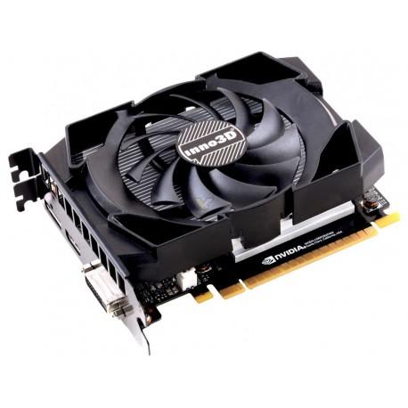 INNO 3D GTX1050 Compact 2GB-DDR5-128BIT