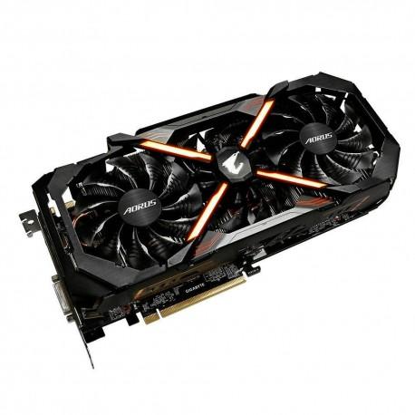 Gigabyte GTX 1080 TI Aorus Gaming 11GB-DDR5-256BIT GV-N1070G1