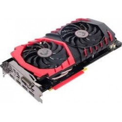 MSI RX580 Gaming X 8GB-DDR5-256bit