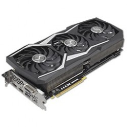 MSI GTX 1080 TI LIGHTNING Z 11GB-DDR5X-256BIT