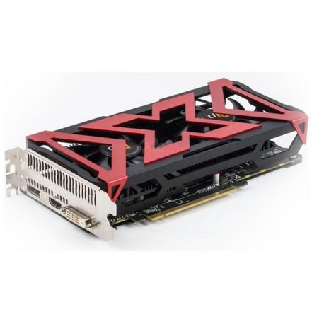Digital Alliance RX560 4GB  4GB-DDR5-128bit