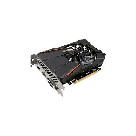 GIGABYTE RX550 Gaming OC 2GB-128BIT-DDR5