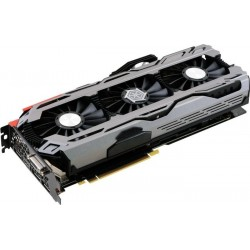 Inno 3D GTX 1070 ICHIL X4  8GB-DDR5X-256BIT