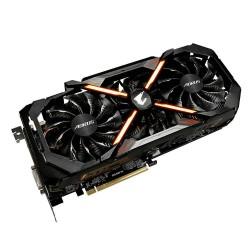 Gigabyte RX580 Aorus XTR 8GB-DDR5-256BIT GV-N1070G1