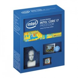 Intel Core I7 5820K Haswell 3.3Ghz - 2011-3