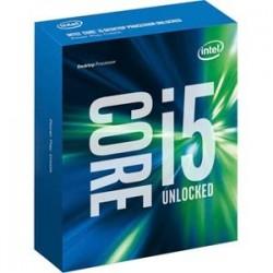 Intel Core I5 6600K Skylake 3,5Ghz - 1151