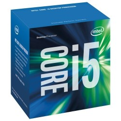 Intel Core I5 7500 Kabylake 3,8Ghz - 1151