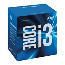 Intel Core I3 7100 Kabylake 3,9Ghz - 1151