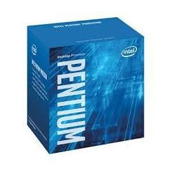 Intel Pentium G4600 Kabylake 3,6Ghz - 1151