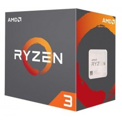 AMD RYZEN 3 1200 4-Core 3.4 GHz  - AM4