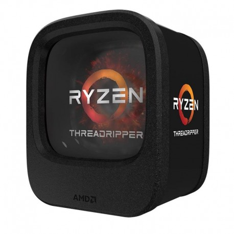 AMD RYZEN THREADRIPPER 1920X 12C/24T 3.5GHZ - TR4