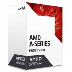 AMD A6 9500 3.5GHz Bristol - AM4