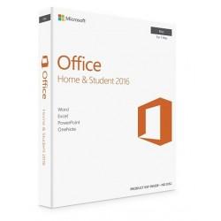 Microsoft Office Student 2016 OEM 32/64 Bit