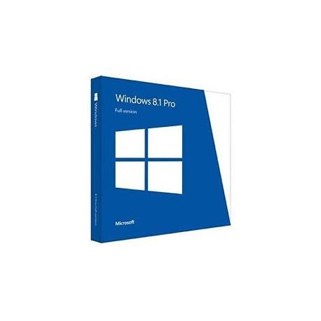 Windows 8.1 PRO OEM 64Bit