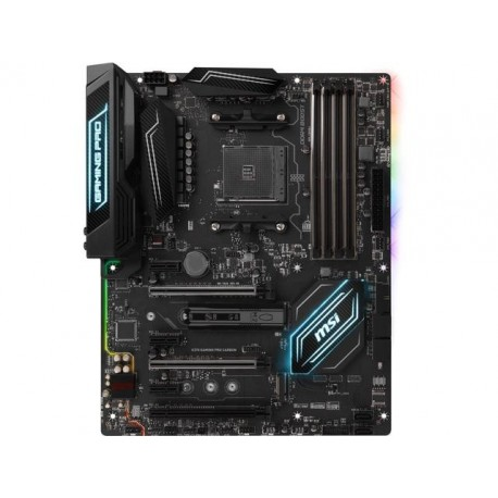 MSI X370 GAMING PRO CARBON - AM4