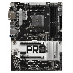 ASRock AB350 Pro4 - AM4