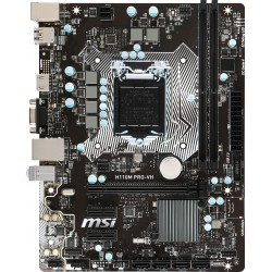 MSI H110M PRO-VH - 1151