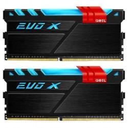 GEIL EVO X 16GB Kit  2400MHZ DDR4 GEXW416GB