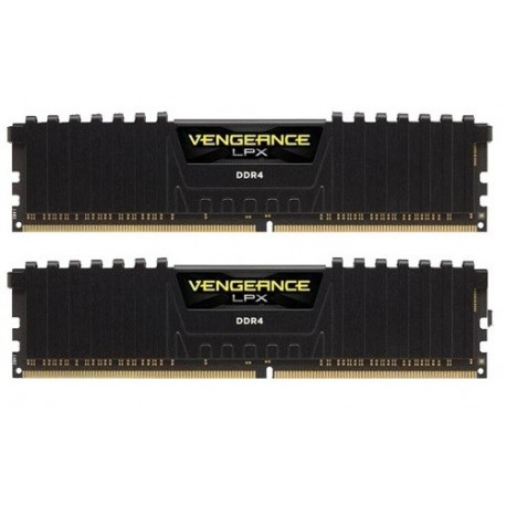 Corsair DDR4 Vengeance LPX (2X4GB) 2666mhz