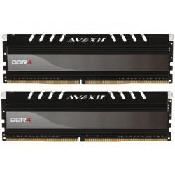 AVEXIR Core 16GB (2X8GB) DDR4 PC19200/2400mhz