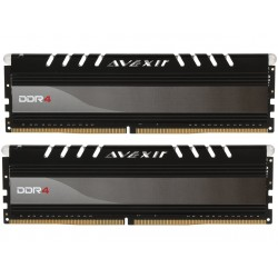 AVEXIR Core 8GB (2X4GB) DDR4 PC19200/2133mhz