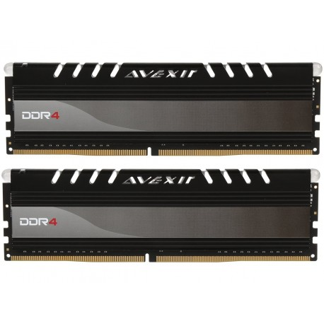 AVEXIR Core 8GB (2X4GB) DDR4 PC19200/2133mhz