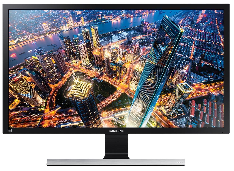 Lcd Led Monitor Kios Komputer Speaker Bisa Buat Laptop Samsung 28inc Ue590 Uhd 4k 1ms