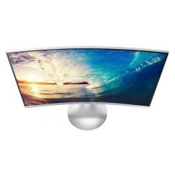 Samsung 27inc Curved FreeSync C27F591FDE / CF591