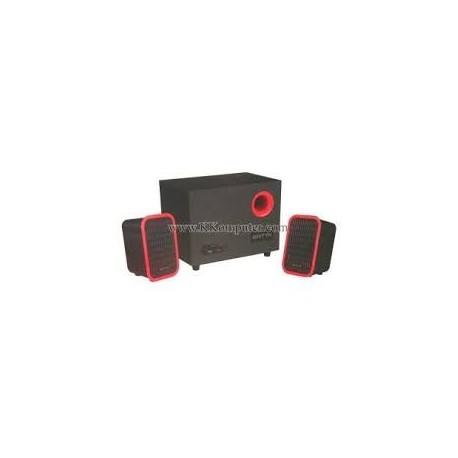 Sotta Xtreme 2.1 mini speaker USB/SD