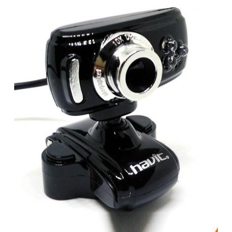 Webcam HAVIT HV622 - 8mpx