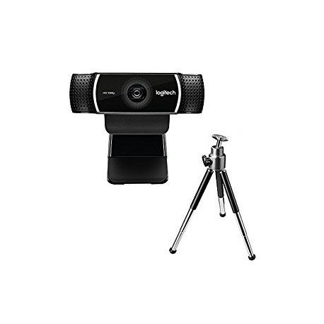 Logitech HD Webcam C922 HD Pro Stream
