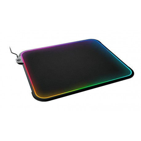 STEELSERIES QcK Prism RGB Dual-Surface