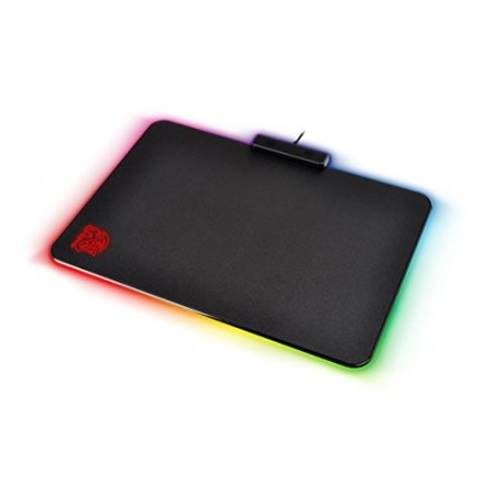 TT Esport Draconem RGB Hard Edition Mouse Pad