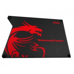 MSI Thunder Strom Aluminum gaming ( 320 x 255 x 2mm )