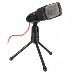 Studio Microphone Condenser  & Mount SF666