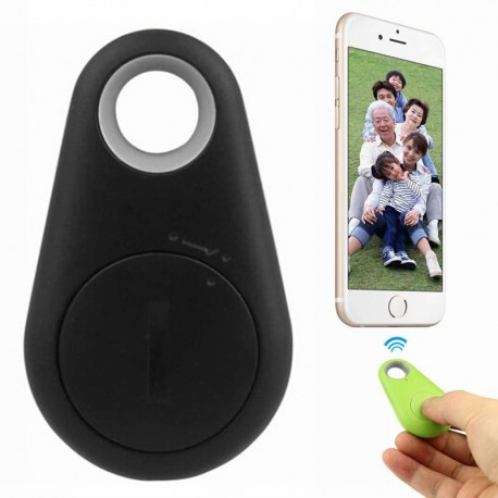 ITAG Smart Finder Key Bluetooth Tracker Locator Alarm