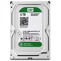 Western Digital GREEN 3.5 Inch sata3 - 4 TB